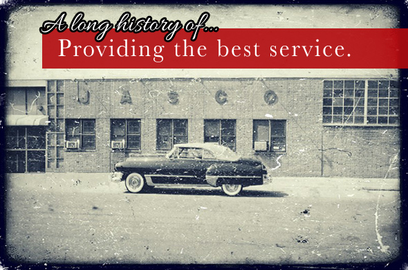 A Long History of Providing the Best Window and Door Service